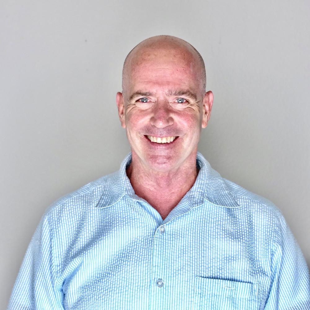 Greg McGavran